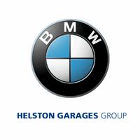 Helston Garages - Westerly BMW