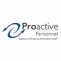 Proactive Personnel - Cannock