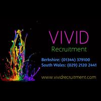 Vivid Recruitment Ltd