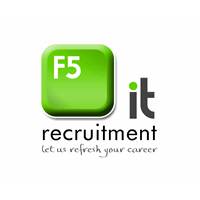 F5 IT Recruitment