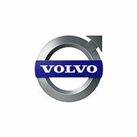 Snows Volvo