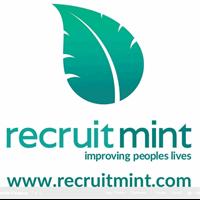 Recruit Mint