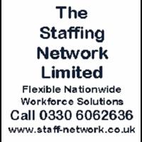 The Staffing Network Ltd
