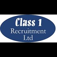 Class 1 Recruitment