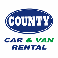 County Car and Van Rental