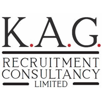 KAG Recruitment Consultancy Ltd