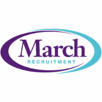 March Recruitment