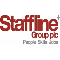 Staffline Group Plc