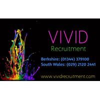Vivid Recruitment Ltd