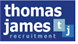 Thomas James Recruitment