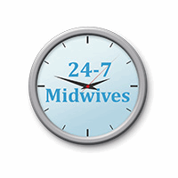24-7 Midwives