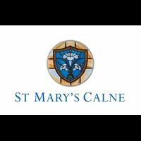 St Mary's School Calne