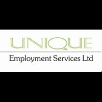 UNIQUE EMPLOYMENT SERVICES LTD - ALL REGIONS