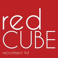 Red Cube Recruitment Ltd