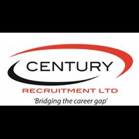 Century Recruitment Ltd