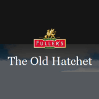 The Old Hatchet