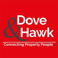 Dove and Hawk