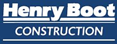 Henry Boot Construction Limited