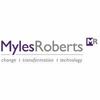 Myles Roberts
