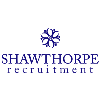 Shawthorpe Recruitment Limited