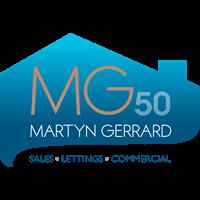 Martyn Gerrard Estate & Lettings agents