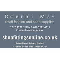 Robert May Ltd
