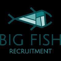 Big Fish Recruitment Ltd