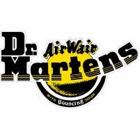 doc martens bullring