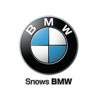 Snows BMW