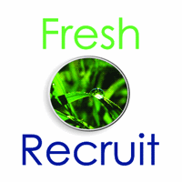 Fresh Recruit