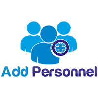 Add Personnel