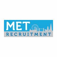 MET Recruitment (London) Ltd