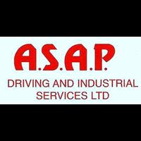 ASAP Driving Industrial Services Ltd