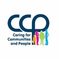 CCP - Caring for Communities & People.