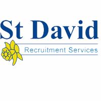 ST DAVID RECRUITMENT SERVICES