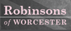 Robinsons of Worcester