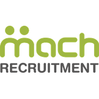 Mach Recruitment Ltd