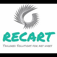 Recart Jobs, Vacancies & Careers - totaljobs