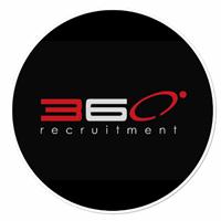 360 Recruitment Consultancy Ltd
