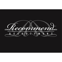 Recommend Recruitment Ltd.