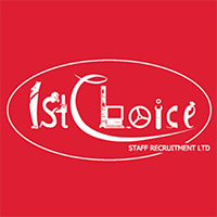 1st Choice Recruitment