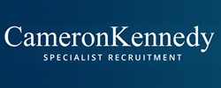 C.K.R. Recruitment Limited