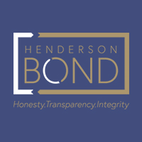 Henderson Bond