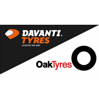 Oak Tyres UK Ltd
