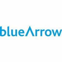 Blue Arrow - Glasgow