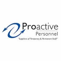 Proactive Personnel - Wolverhampton