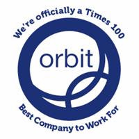 Orbit Group Ltd