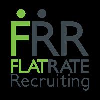 Flat Rate Recruitment