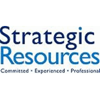 STRATEGIC RESOURCES EUROPEAN RECRUITMENT CONSULTANTS LTD