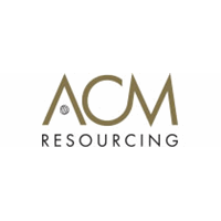 ACM Resourcing